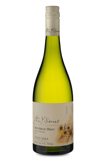Yalumba The Y Series Sauvignon Blanc 2019
