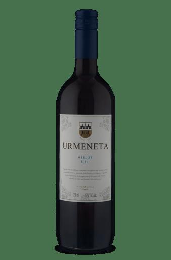 Urmeneta Merlot 2019