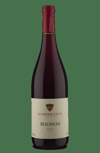Mommessin A.O.C. Beaujolais 2018