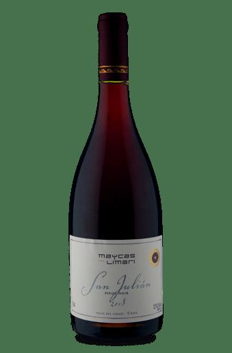Maycas del Limari San Julian Pinot Noir 2018