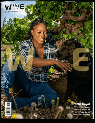 Revista Wine Edição Novembro 2020