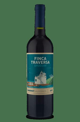 Finca Traversa Cabernet Sauvignon 2019