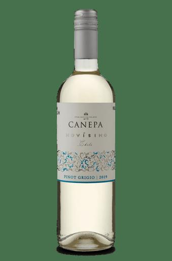 Canepa Novísimo Pinot Grigio 2019