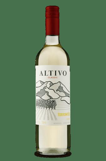 Altivo Classic Torrontés 2019