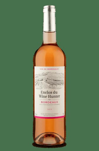 Enclos du Wine Hunter Bordeaux Rosé 2019