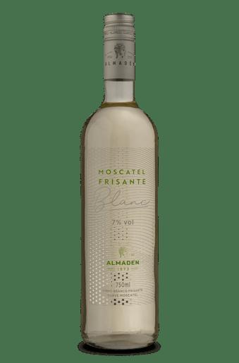 Frisante Miolo Almadén Moscatel Blanc