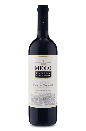 Miolo Family Vineyards Touriga Nacional 2019
