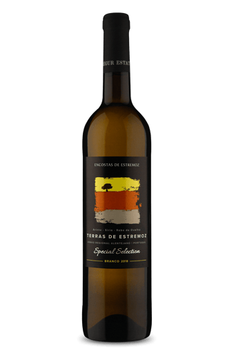 Terras de Estremoz Special Selection Regional Alentejano Branco 2018