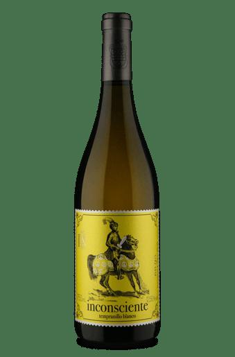 Inconsciente D.O.Ca Rioja Tempranillo Blanco 2019