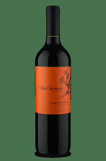 Viña Carrasco D.O. Valle Central Cabernet Sauvignon 2019