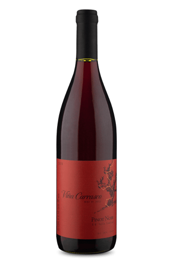 Viña Carrasco D.O. Valle Central Pinot Noir 2020