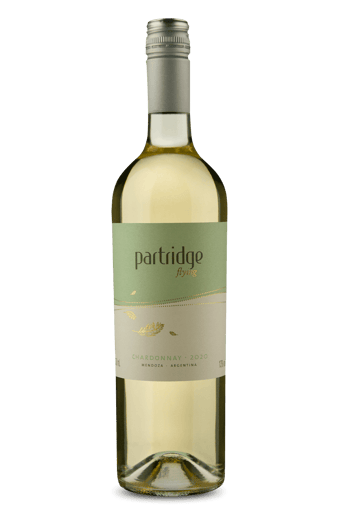 Partridge Flying Chardonnay 2020