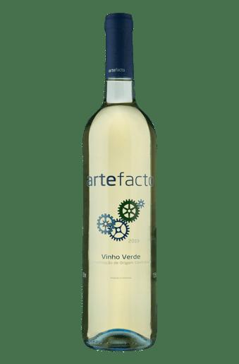 Artefacto D.O.C. Vinho Verde 2019