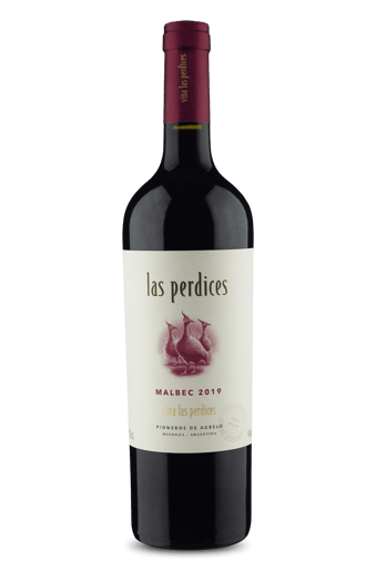 Las Perdices Malbec 2019