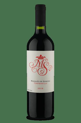 Marqués de Somera Tempranillo 2019