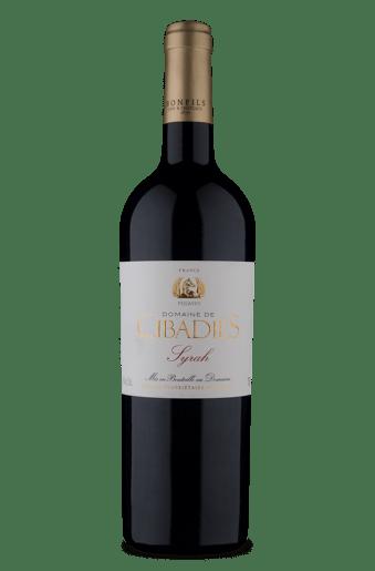 Domaine de Cibadiès Pegasus I.G.P. Pays dOc Syrah 2019