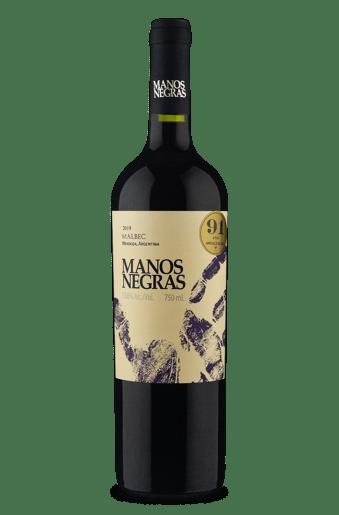 Manos Negras Malbec 2019