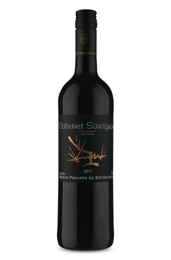 Baron Philippe de Rothschild I.G.P Pays DOC Cabernet Sauvignon 2019