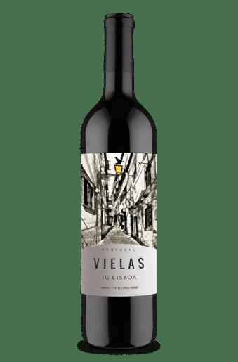 Vielas I.G. Lisboa 2019
