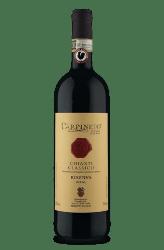 Carpineto Riserva D.O.C.G. Chianti Classico 2016