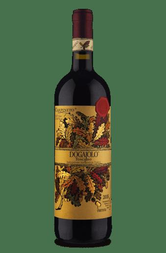 Carpineto Dogajolo I.G.T. Toscano Rosso 2018
