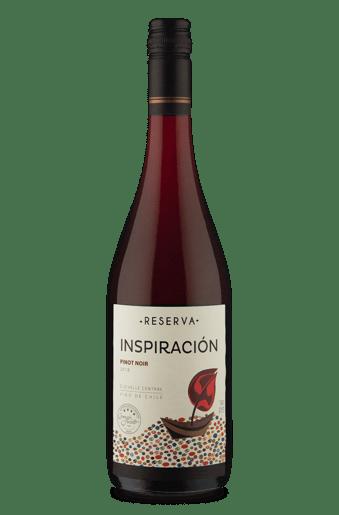 Inspiración Reserva Pinot Noir 2018