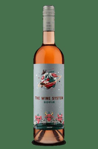 The Wine System Rosenium D.O. Navarra 2019