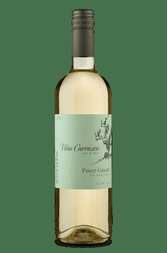 Viña Carrasco Pinot Grigio 2020