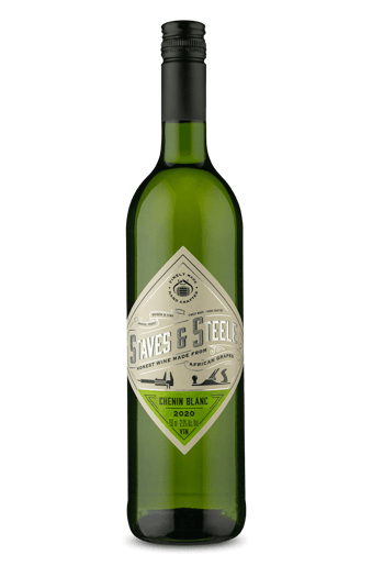 Staves and Steele Chenin Blanc 2020