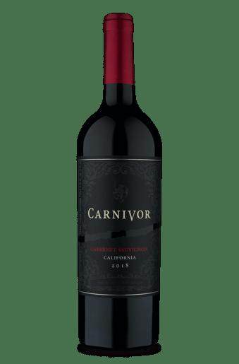 Carnivor Cabernet Sauvignon 2018