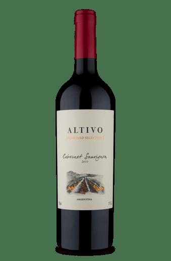 Altivo Vineyard Selection Cabernet Sauvignon 2019