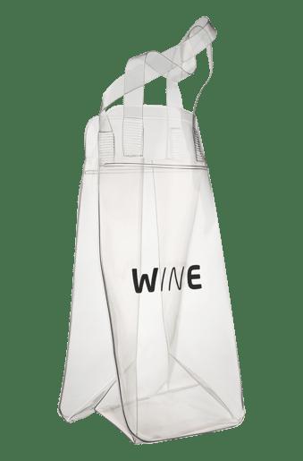Ice Bag Wine