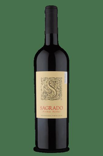 Sagrado Vinhas Velhas Tinto 2015