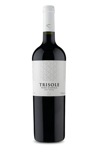 Trisole Nero d