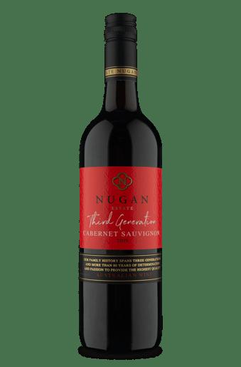 Nugan Estate Third Generation Cabernet Sauvignon 2019