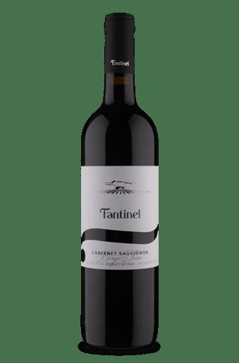 Fantinel Borgo Tesis D.O.C. Friuli Refosco dal Peduncolo Rosso 2019