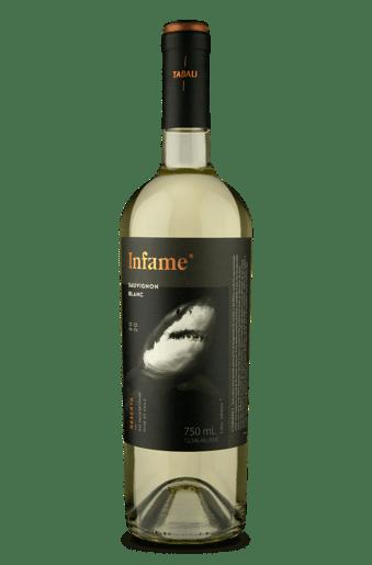 Infame Reserva D.O. Valle de Limarí Sauvignon Blanc 2020