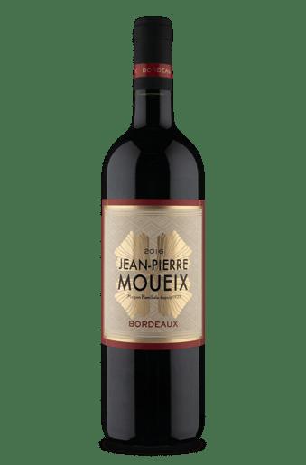 Jean-Pierre Moueix A.O.C. Bordeaux 2016
