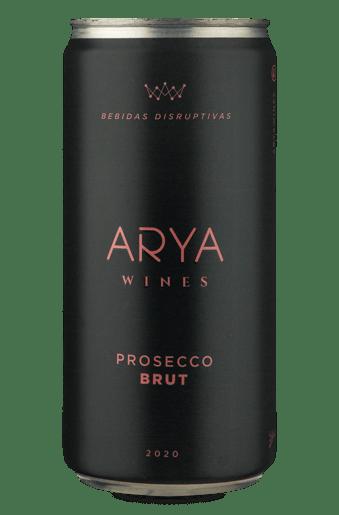 Espumante Arya Prosecco Brut Lata 250 mL