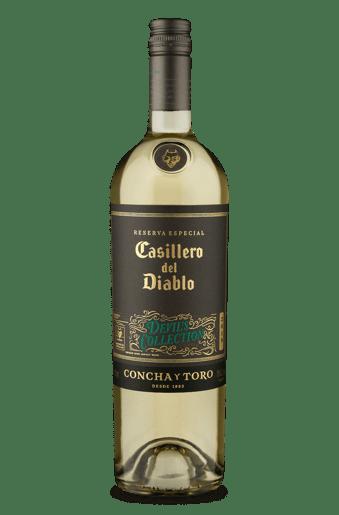 Casillero del Diablo Devils Collection Reserva Especial Branco 2019