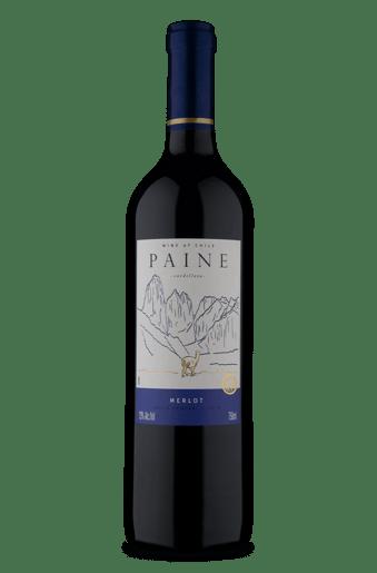 Paine Merlot 2020