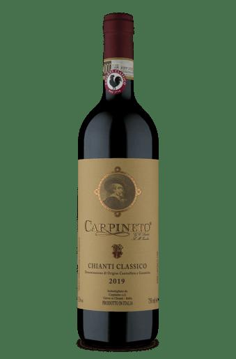 Carpineto D.O.C.G. Chianti Classico 2019