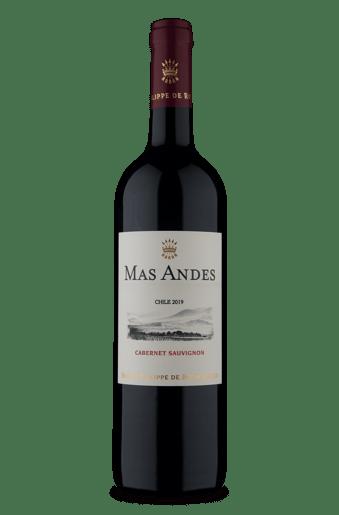 Baron Philippe de Rothschild Mas Andes Cabernet Sauvignon 2019