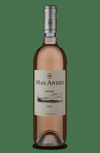 Baron Philippe de Rothschild Mas Andes Rosé 2020