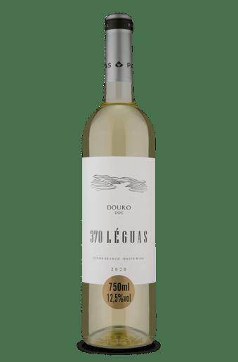 370 Léguas D.O.C. Douro Branco 2020