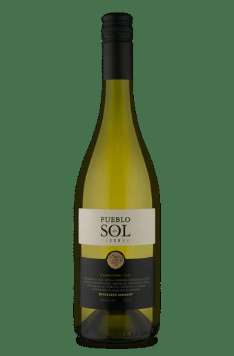 Pueblo del Sol Reserva Chardonnay 2020