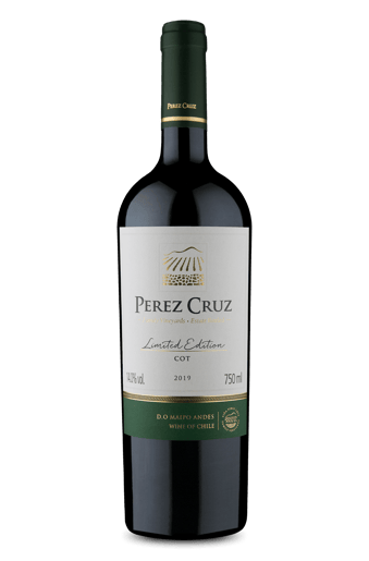 Pérez Cruz Limited Edition Cot (Malbec) 2019