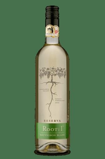 Root: 1 Reserva Sauvignon Blanc 2020