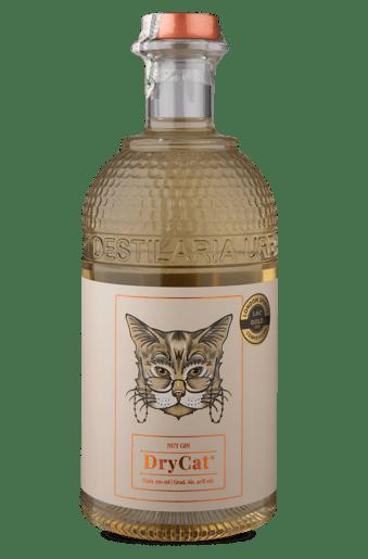 Gin DryCat Nut 750 mL