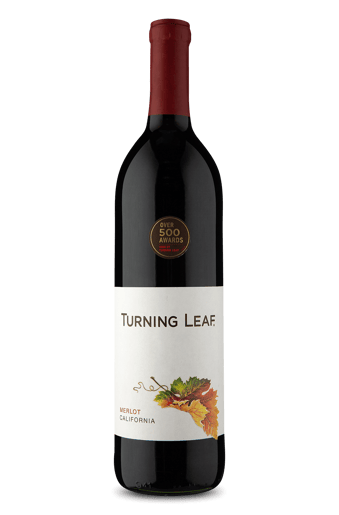 Turning Leaf Merlot